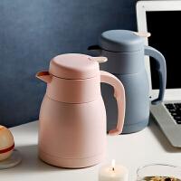 光一小型保温壶办公室家用304不锈钢真空小容量保热宿舍学生热水水瓶