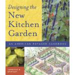 【预订】Designing the New Kitchen Garden: An American Potager H
