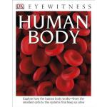 【预订】DK Eyewitness Books: Human Body: Explore How the Human