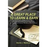【预订】A Great Place to Learn & Earn: An Organizational Effect