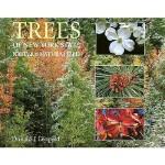 【预订】Trees of New York State: Native and Naturalized 9780815