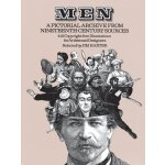 Men: A Pictorial Archive from Nineteenth-Century Sources (D