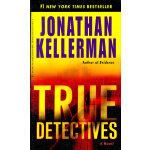 TRUE DETECTIVES (ISBN=9780345518170) 英文原版