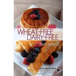 Oasis Kitchen, Wheat Free, Dairy Free Recipes [ISBN: 978-09