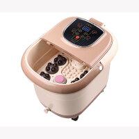 朗悦LY-5807智能全自动按摩足浴盆加热洗脚盆养生足浴器电动按摩足浴盆