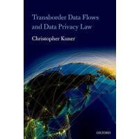 【预订】Transborder Data Flow Regulation and Data Privacy Law