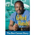 【预订】Gifted Hands The Ben Carson Story, Kids Edition