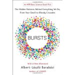 Bursts: The Hidden Patterns Behind Everything We Do, from Y