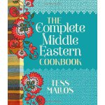 Complete Middle Eastern Cookbook [ISBN: 978-1742704920]