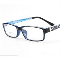 男女塑钢超轻TR90乌钛配眼镜框架00/200/300/400/500度