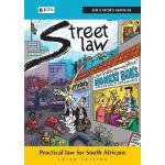 【预订】Streetlaw South Africa: Practical Law for South African
