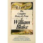 【预订】The Complete Poetry & Prose of William Blake