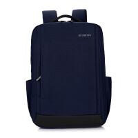 ?笔记本电脑包双肩包14寸15.6寸旅行背包男女充电?