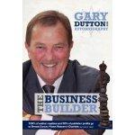 Gary Dutton MBE - The Business Builder [ISBN: 978-095701620