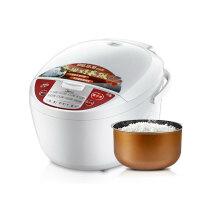 Midea/美的 MB-FD409电饭煲4L 智能预约电饭锅特价 智能电饭煲