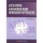 AT91系列ARM微控制器体系结构与开发实例