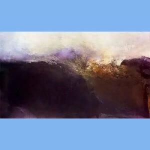 华裔法国油画家,西方抒情抽象派的代表,法兰西画廊终身画家,法国美术学院教授,曾获法国骑士勋章赵无极(光)6