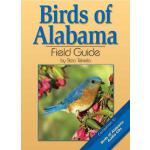 【预订】Birds of Alabama Field Guide: Companion to Birds of Ala