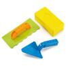 [当当自营]德国Hape 砖匠工具  沙滩玩具 益智玩具 玩具模型  E4010