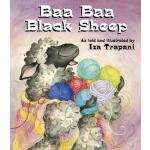 【预订】Baa Baa Black Sheep