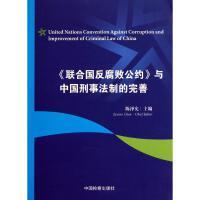 联合国反腐败公约与中国刑事法制的完善 中国检察出版社