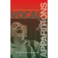 【预订】Vocal Apparitions: The Attraction of Cinema to Opera