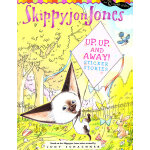 Skippyjon Jones Up, Up, and Away! (PB) 无敌小剑侠跳跳周系列 978044845