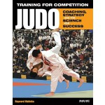 【预订】Training for Competition: Judo: Coaching, Strategy and
