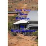 【预订】Start Your Own Business