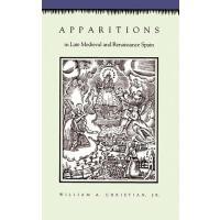 【预订】Apparitions in Late Medieval and Renaissance Spain 97806