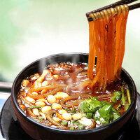 【陕西特产】土豆粉丝400g 马铃薯粉条酸辣粉
