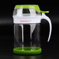 【当当自营】居元素 爱娜 液体调味瓶450ml(绿色)N87294002