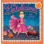 Pinkalicious: Pink or Treat!( 货号:9780062187703)