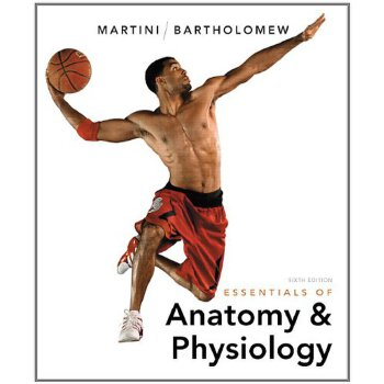Essentials of Anatomy & Physiology Plus MasteringA&P with eText -- Access Card Package (6th Edition) [ISBN: 978-0321950000] 美国发货无法退货,约五到八周到货