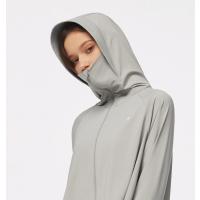 蕉下披肩防晒衣女防紫外线防晒衫透气超薄冰丝防晒服皮肤衣