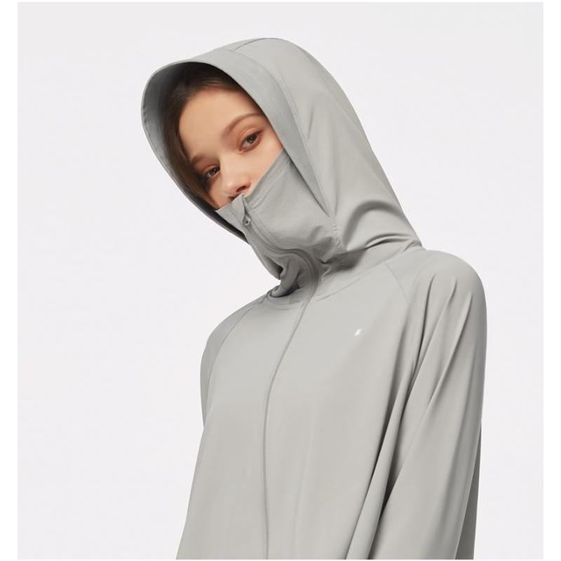 蕉下披肩防晒衣女防紫外线防晒衫透气超薄冰丝防晒服皮肤衣 全网爆款;95%紫外线阻隔率;冰凉透气