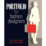 【预订】Portfolio for Fashion Designers