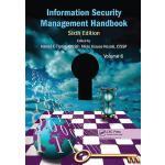 【预订】Information Security Management Handbook, Sixth Edition