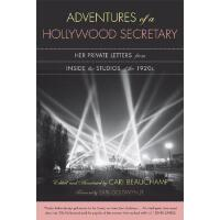 【预订】Adventures of a Hollywood Secretary: Her Private Letter