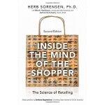 【中商原版】消费者在想什么:零*售科学 第2版 英文原版 Inside the Mind of the Shopper