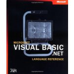 Microsoft?? Visual Basic?? .NET Language Reference (Develop