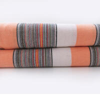 君别棉手工老粗布床单老土布被单垫底单加厚加密炕单床单整副文艺加厚双人床上用品