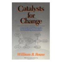 【预订】Catalysts for Change: Concepts and Principles for Enabl