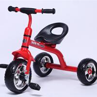 多米儿新款儿童三轮车宝宝脚踏童车1-2-3-5-6岁车婴儿手推自行车