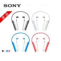 Sony/索尼 WI-C400 入耳式无线蓝牙耳机运动耳机 跑步耳机