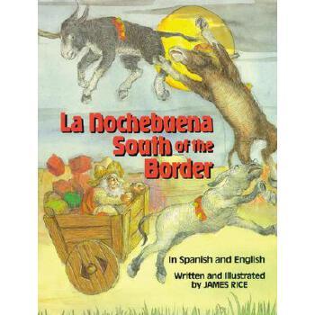 【预订】La Nochebuena South of the Border, La 预订商品,需要1-3个月发货,非质量问题不接受退换货。
