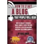 【预订】How to Start a Blog That People Will Read How to Create