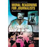 【预订】Moral Reasoning for Journalists 9780313345500