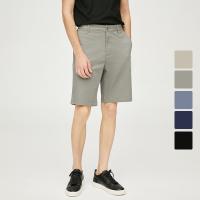 网易严选 男式基础休闲短裤