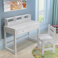 20190403053301187实木学习桌小学生书桌可升降小孩作业桌家用课桌写字桌椅套装